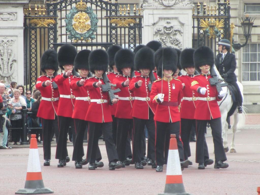Europe 2013 - London